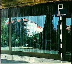 1º prémio pintura na exposição de homenagem ao Prof Reynaldo dos Santos