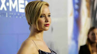 Jennifer Lawrence's Nude Photos Leak Online