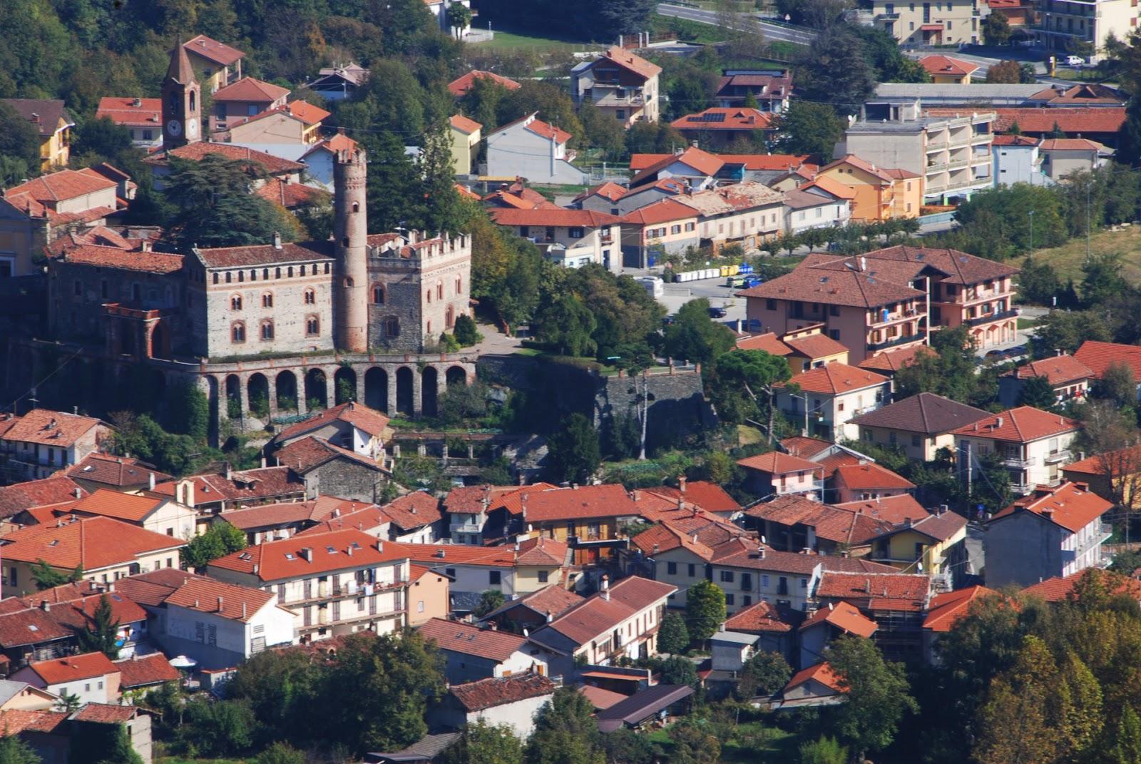 Via Sant Anastasio Villar Dora