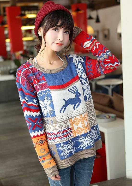 Bellos Suéteres de moda | Navidad con estilo