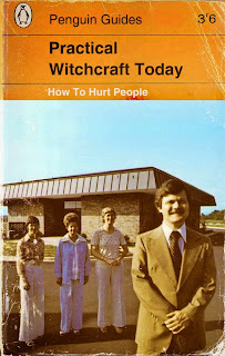 Witchcraft book