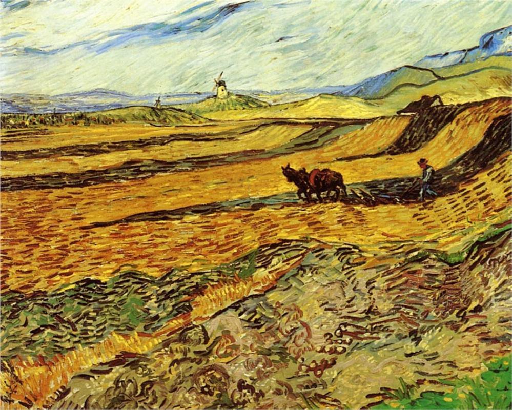 Galerii De Arta Vincent Van Gogh 30 Martie 1853 29