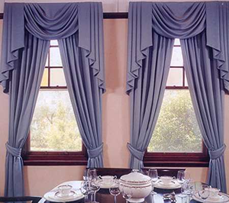 New home designs latest modern homes curtains designs ideas - Curtain new design ...