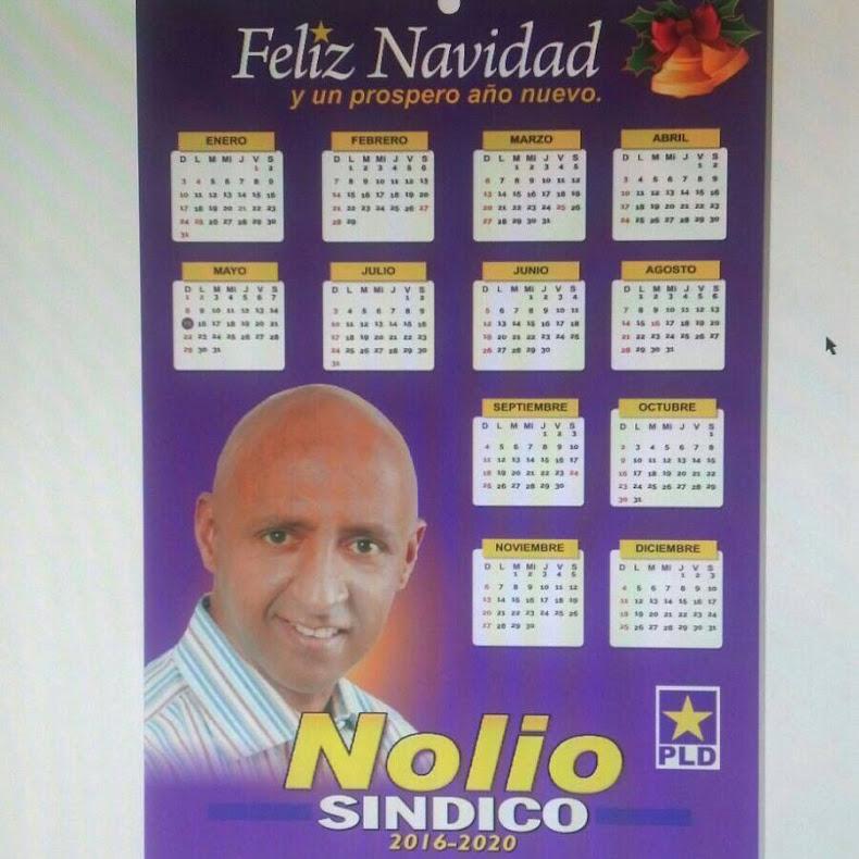 NOLIO DE LEÓN SINDICO MUNICIPIO DE BOHECHIO