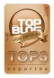 Prêmio TopBlog 2009