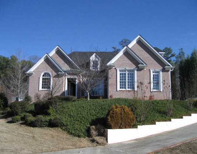 Acworth Ga Homes For Sale By Owner