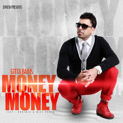 Money Money by Gitta Bains