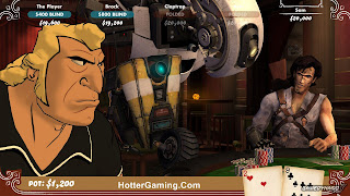 Free Download Poker Night 2 PC Game Photo
