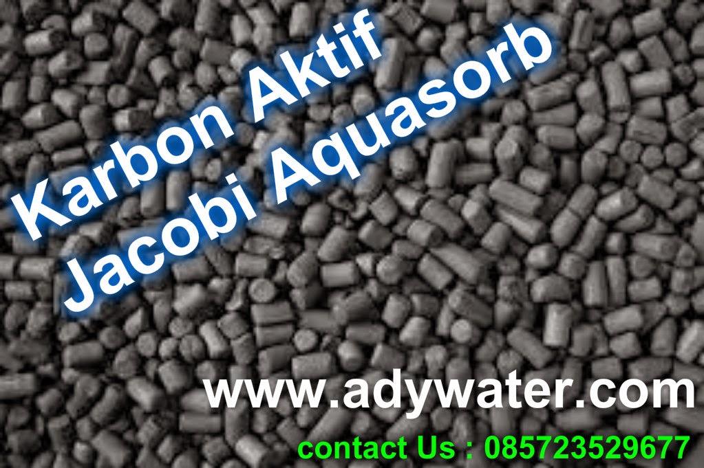 Karbon Aktif Filter Air