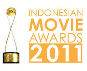Pemenang Indonesian Movie Awards 2011