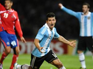 Prediksi Argentina vs Uruguay