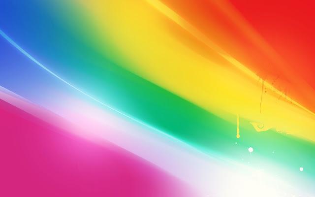 foto abstracte kleuren wallpaper