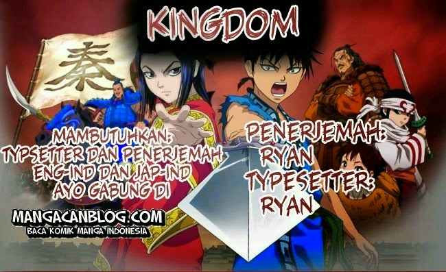 Dilarang COPAS - situs resmi www.mangacanblog.com - Komik kingdom 316 - Kemenangan Tepat Di Depan Kita 317 Indonesia kingdom 316 - Kemenangan Tepat Di Depan Kita Terbaru |Baca Manga Komik Indonesia|Mangacan