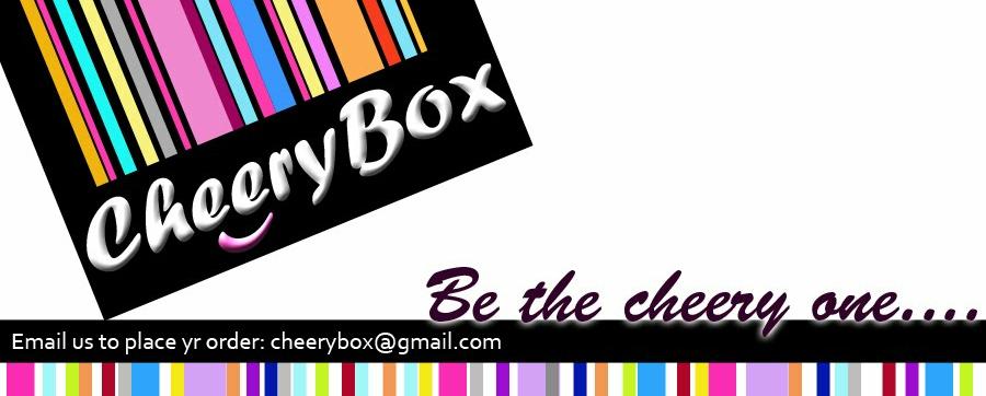 CheeryBox