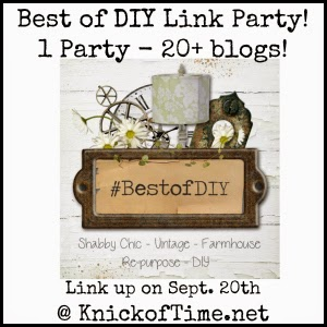 Best of diy link party