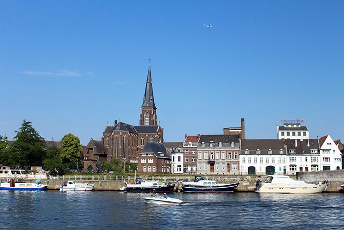 Tips bezienswaardigheden city trip Maastricht Netherlands Limburg