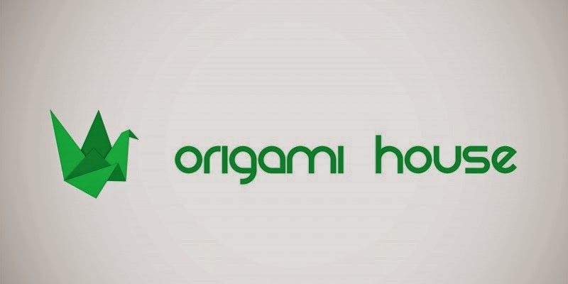 Origami Style Designs Are A Great Skill To Use For Number Of Tasks Such As Logos Typography And Even Poster Design If You Using Adobe