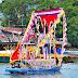 Regatta Lepa Lepa in Semporna Sabah