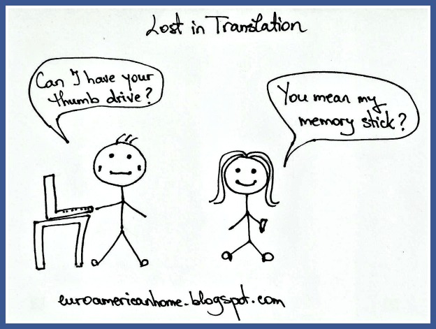 lost in translation stick figure