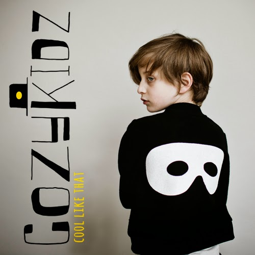 CozyKidz online shop
