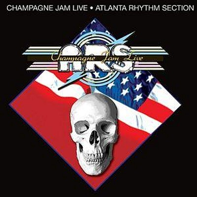 Southernbluesrock Atlanta Rhythm Section 2007 Champagne