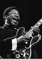 Thrill is Gone – B.B.King
