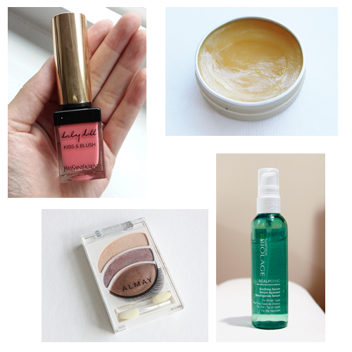 Just J: August beauty favourites