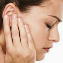 Earache Relief And Treatment