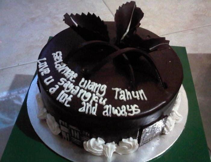 Kue+Ultah+Pacar Gambar kue ulang tahun buat pacar