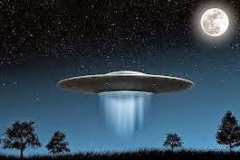 UFO As It Happened