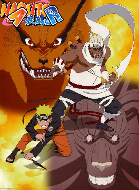 Naruto Shippuuden 12ª Temporada
