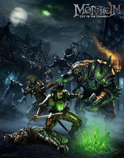 Download - Mordheim City of the Damned - PC - [Torrent]