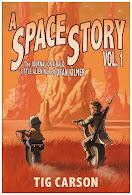 The Space Story Saga