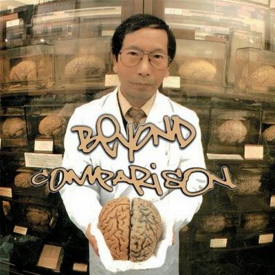 Beyond - Comparison (1996) 320 kbps