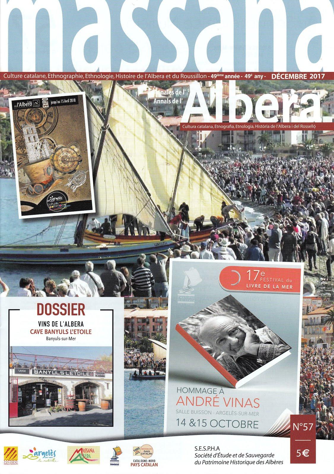 Massana-Albera n°57