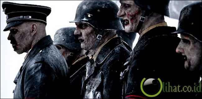 Pasukan Zombie Manusia