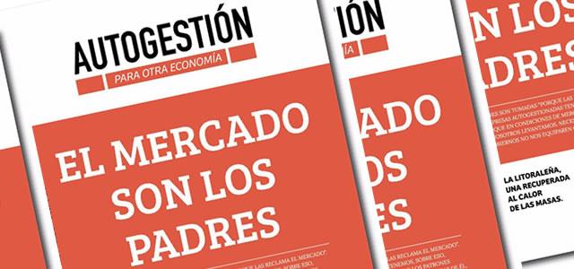 """Revista """"Autogestión para otra economía"""""""