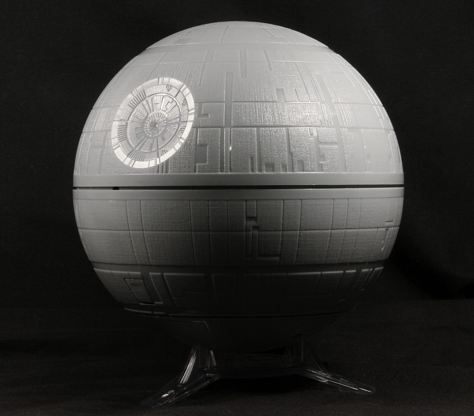 Kisho Meteora Star Wars Collector Death Star Planetarium