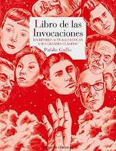 LIBRO DE LAS INVOCACIONES