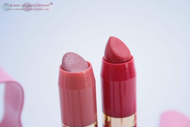 Detail Swatch - Astor Soft Sensation Lipcolor Butter