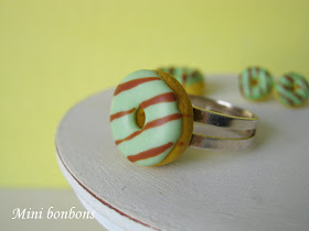 Donut ring