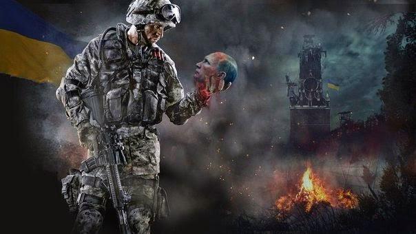 Из-за существенных потерь террористы пополняют свои банды местным криминалитетом, - СНБО - Цензор.НЕТ 4249