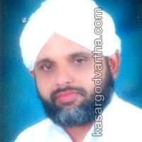 Pallangod Abdul Kadher