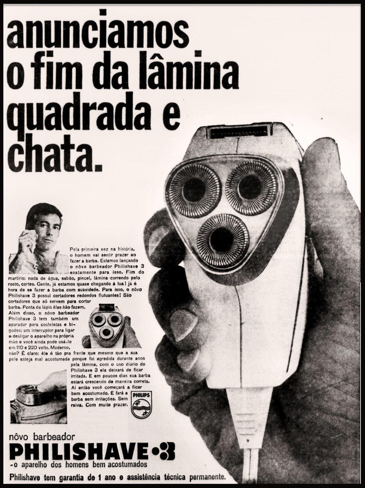 propaganda anos 70; história da década de 70; Brazil in the 70s; reclame anos 70.