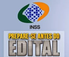 Concurso INSS