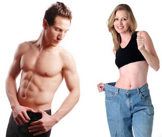 Tips Cara Menurunkan Berat Badan Secara Alami Dengan Cepat Dan Mudah