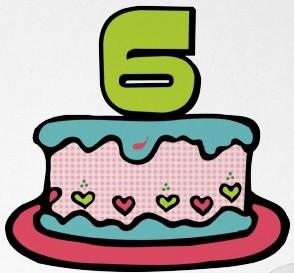 Agosto é o mês de aniversário do Na Biroskinha_14-08-2009!!!