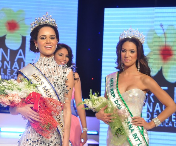 miss dominican republic world 2011 winner marianly tejada burgos