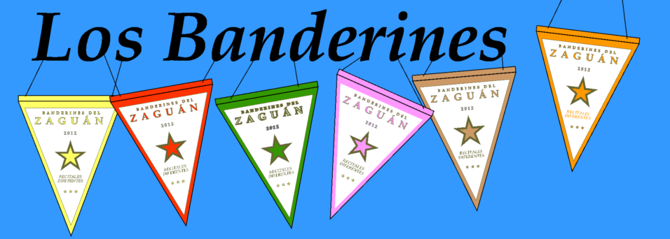 Los banderines