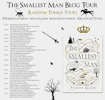 The Smallest Man Blog Tour
